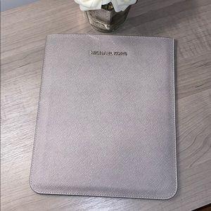 Michael Kors iPad sleeve